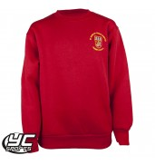 St Monica's Primary School Sweatshirt