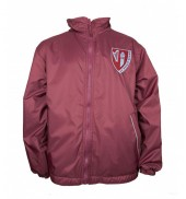 St. Phillip Evans RC Primary School Jacket MAROON