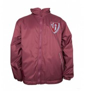 St. Philip Evans RC Primary School Jacket MAROON