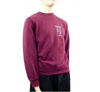 St Philip Evans' Primary School Sweatshirt