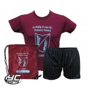 St. Philip Evans RC Primary School PE Set