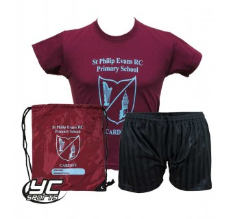 St. Phillip Evans RC Primary School PE Set