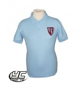 St. Philip Evans RC Primary School Polo SKY