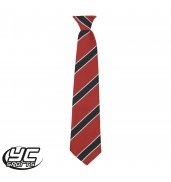 St. Cyres High School Tie LOWER 16""
