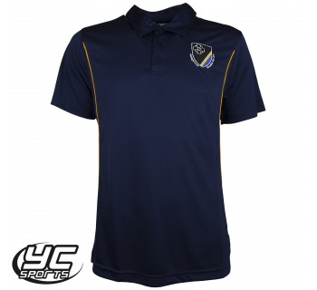St Teilos Boys PE Polo (Men's Sizes)