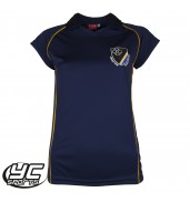 St. Teilos Girls PE Polo (Adult Sizes)