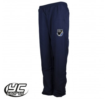 St.Teilos Navy Track Pant Junior sizes