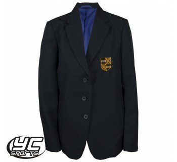 Stanwell 6th Form Girls Blazers Navy