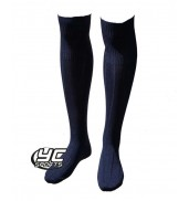 Stanwell Comprehensive School Sock NAVY Mens