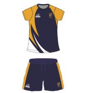 Stanwell GCSE Girls Set