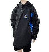 Whitchurch High School Rain Jacket Adult Size