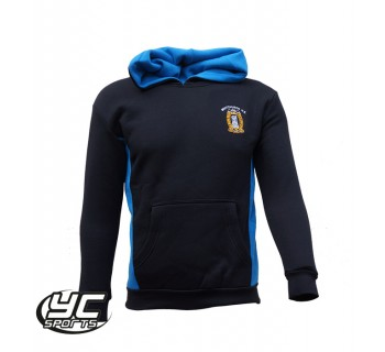 Whitchurch High School PE Hooded Sweatshirt