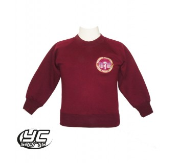 Willowbrook Sweatshirt New for 2017