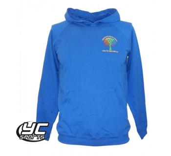 Allensbank Primary School hoodie