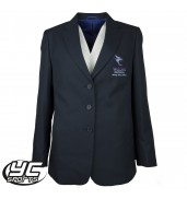 Willows High School Blazer (Fitted)