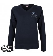 Willows High School Fitted Jumper