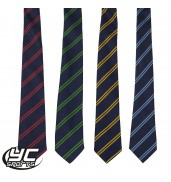 Willows High School Tie 52""