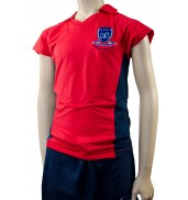 Ysgol Glantaf Girls PE Polo