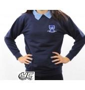 Ysgol Glantaf Sweatshirt Adult Size