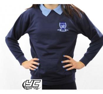 Ysgol Glantaf Sweatshirt All Size