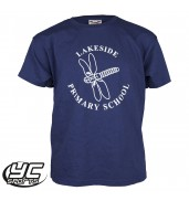 Lakeside Primary School PE T-Shirt