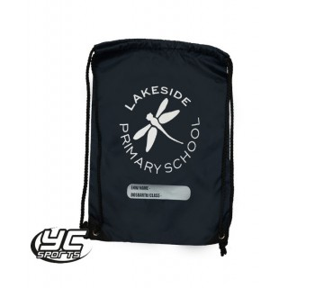 Lakeside Primary School Gymsack