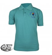 Rhydypenau Primary School Polo