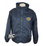 St Bernadette's Primary School Reversible Jacket