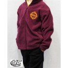 St David's Primary School Fleece