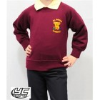 St David's Primary School Nursery Sweatshirt