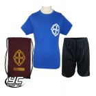 St. David's Primary School PE Set