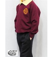 St David's Primary School Sweatshirt