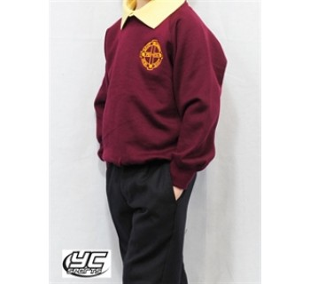 St David's Primary School Sweatshirt Adult Size