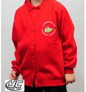 Tongwynlais Primary School Cardigan