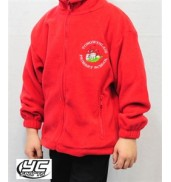 Tongwynlais Primary School Fleece