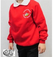 Tongwynlais Primary School Sweatshirt