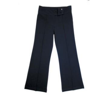 Zeco 2 Button Bootleg Trouser