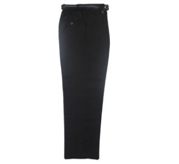 Zeco Elastic Short Leg Trousers