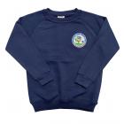 Coety Primary School Sweatshirt - Navy