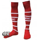 Whitchurch Hockey Club socks Away
