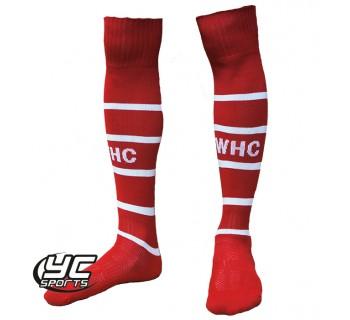 Whitchurch Hockey Club socks Away