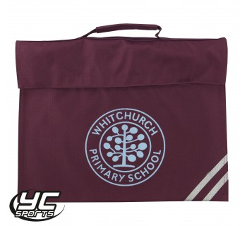 Whitchurch Primary School Bookbag