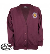 Whitchurch Primary School Cardigan