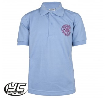 Whitchurch Primary School Polo
