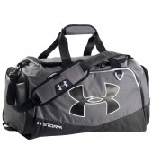 Under Armour Undeniable Graphite Duffel