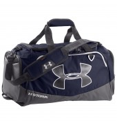 Under Armour Undeniable Navy Duffel