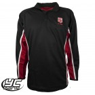 St. Cyres High School Jersey