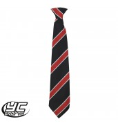 St. Cyres High School Tie UPPER 16""