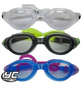 Zoggs Phantom Clear Swimming Goggle (300874)