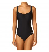 Zoggs Ella Scoopback Ladies Swimsuit (Standard Length)